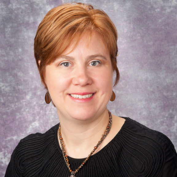 Photo of Sharon L. Achilles, MD, PhD