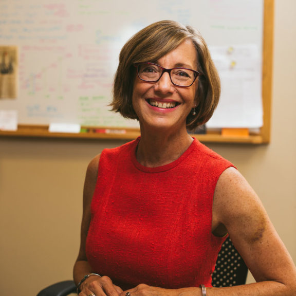 Photo of Janet M. Catov, PhD, MS