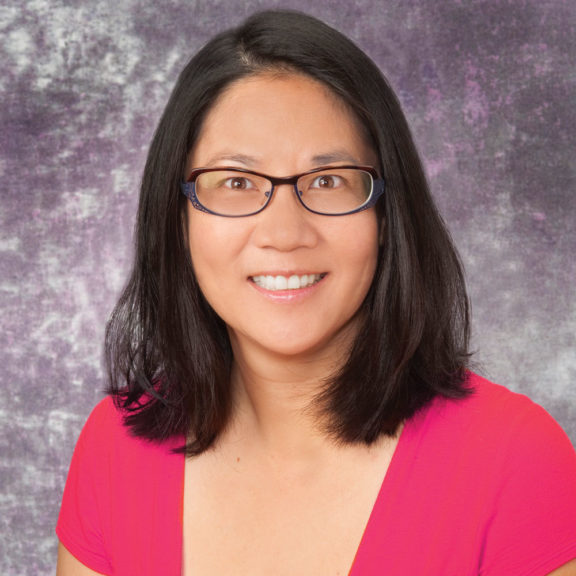 Photo of Judy C. Chang, MD, MPH