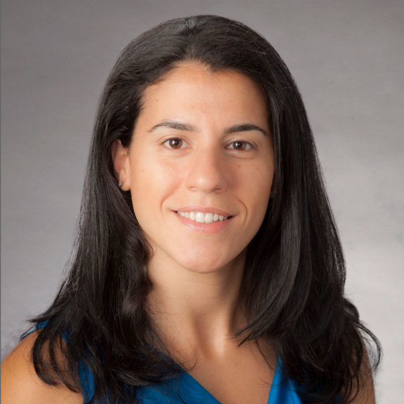 Photo of Maisa N. Feghali, MD, MS