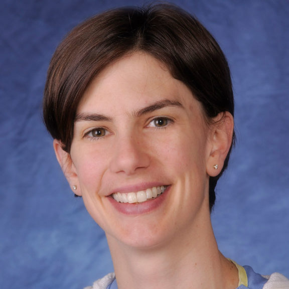 Photo of Katherine P Himes, MD, MS