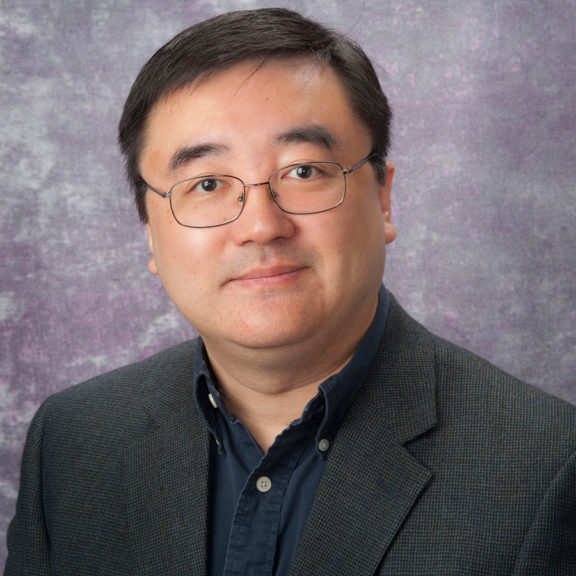 Photo of Yi Huang, MD, PhD