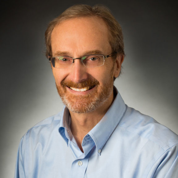 Photo of Carl A. Hubel, PhD