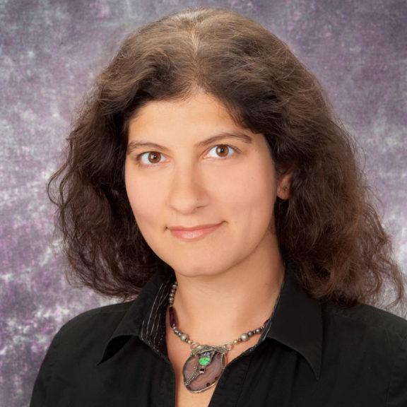 Photo of Faina Linkov, PhD, MPH