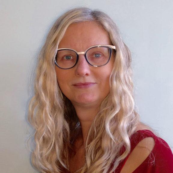 Photo of Mellissa RW Mann, PhD