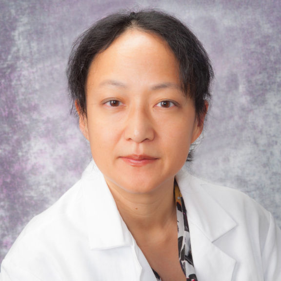 Photo of Marie Menke, MD, MPH