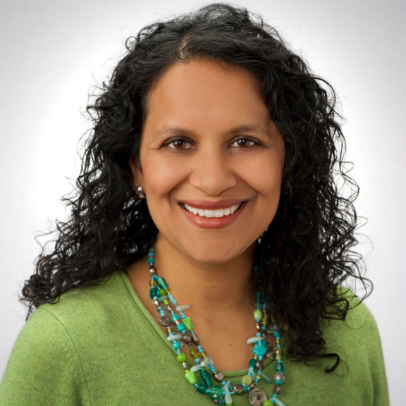 Photo of Urvi Parikh, PhD
