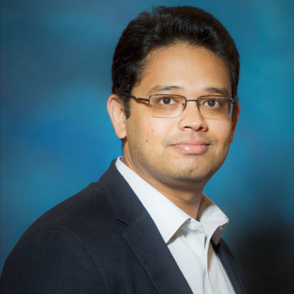 Photo of Sravan Kumar Patel, MS, PhD