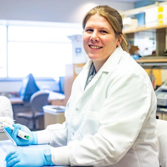 Photo of Hanna Valli-Pulaski, PhD