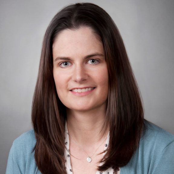 Photo of Jennifer Xavier, PhD