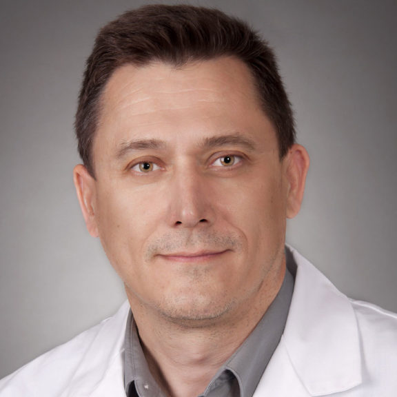Photo of Alexander N. Yatsenko, MD, PhD
