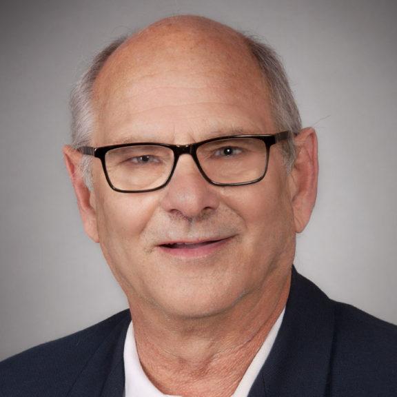 Photo of Anthony J. Zeleznik, PhD