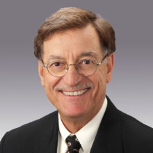 Photo of Steve N. Caritis, MD