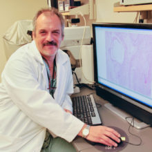 Photo of Carlos Castro, DMD, MD