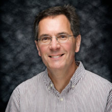 Photo of J. Richard Chaillet, MD, PhD