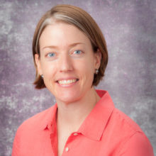 Photo of Catherine Chappell, MD, MSc