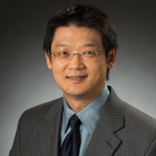 Photo of Tianjiao Chu, PhD