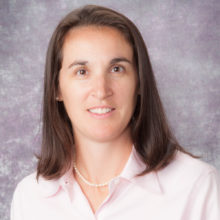 Photo of Nicole Donnellan, MD