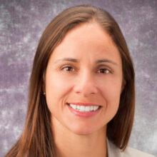 Photo of Francesca L. Facco, MD, MSCi