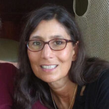 Photo of Francesmary Modugno, MS, PhD, MPH