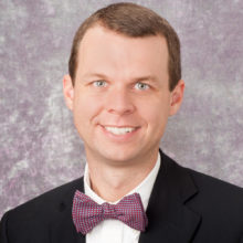 Photo of John Harris, MD, MSc