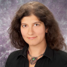 Photo of Faina Linkov, PhD, MPH
