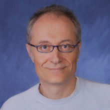 Photo of Jean-Francois Mouillet, PhD