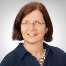 Photo of Steffi Oesterreich, PhD