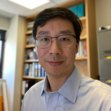 Photo of Yingshi Ouyang, PhD
