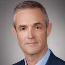 Photo of David Peters, PhD
