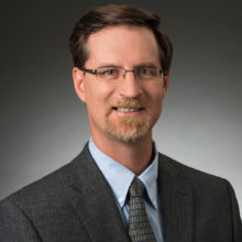 Photo of Robert Powers, PhD