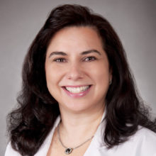 Photo of Lisa Cencia Rohan, PhD