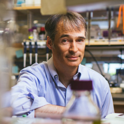 Photo of Dr. Ron Buckanovich: Getting to the Root of Ovarian Cancer