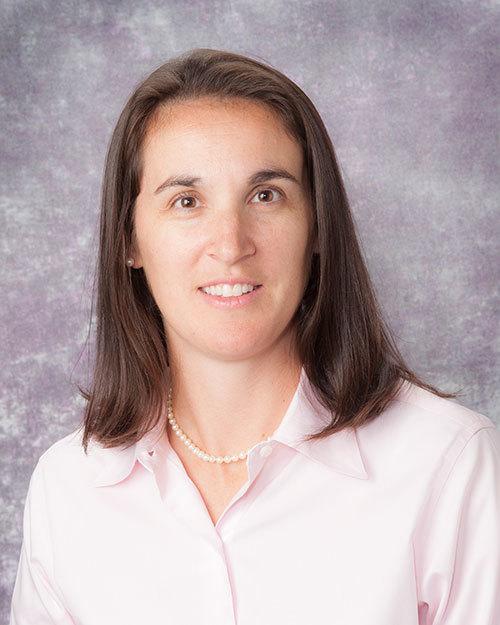 Dr. Nicole Donnellan