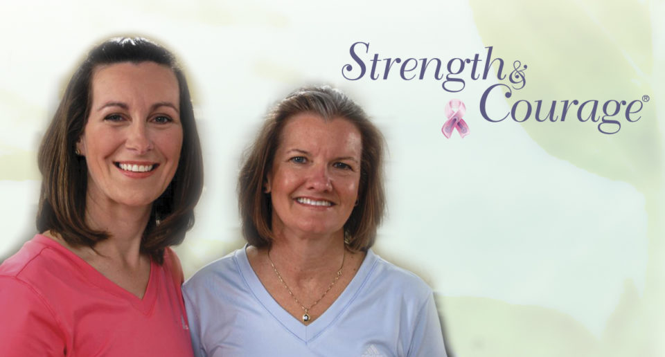 Decorative image header for Strength & Courage Program