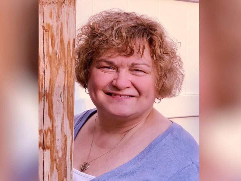 Kathy Kulka