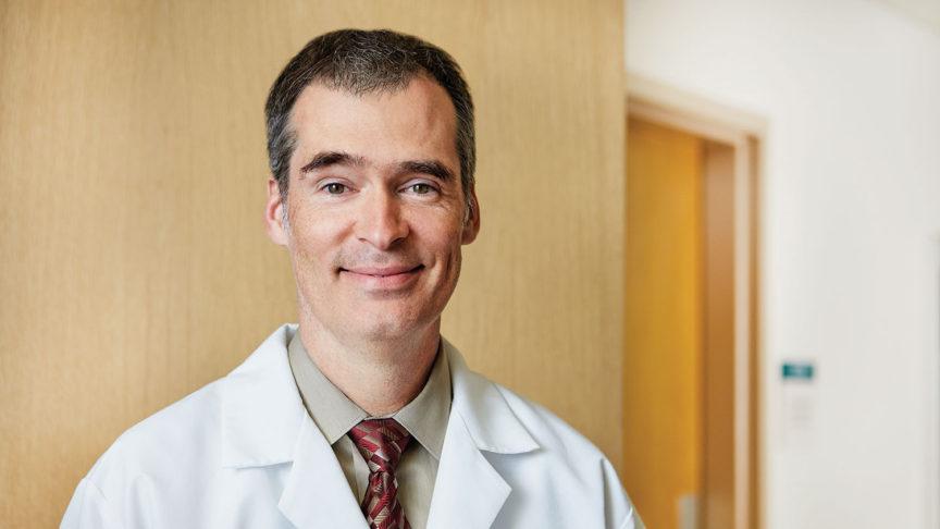 Dr. Ronald Buckanovich