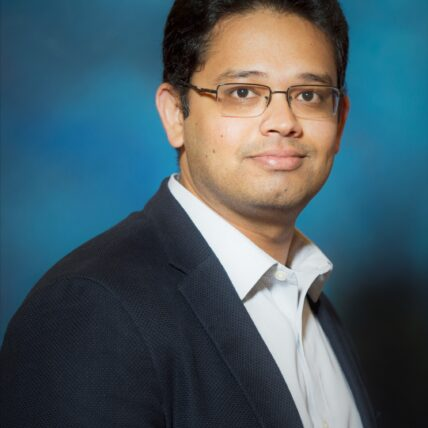 Dr. Sravan Patel: Beyond the cutting edge - Research targets diagnostic, medical treatment for endometriosis